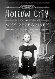 دانلود کتاب رمان Hollow City (تهی شهر)