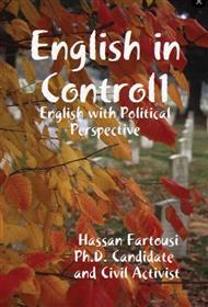 دانلود کتاب انگلیسی در کنترل (English in Control)