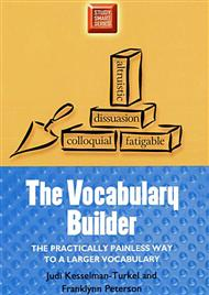 دانلود کتاب The Vocabulary Builder