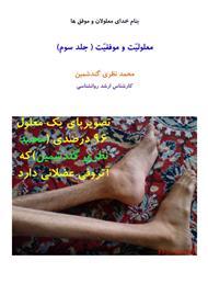 دانلود کتاب معلولیت و موفقیت - جلد سوم