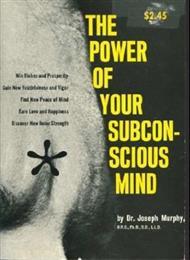 دانلود کتاب قدرت ذهن ناخودآگاه (The Power of Your Subconscious Mind)