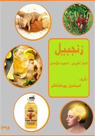 دانلود کتاب زنجبیل؛ اعجاز آشپزی، ادویه سلامتی