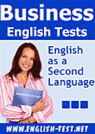 دانلود کتاب آزمون انگلیسی کسب و کار Business English Test