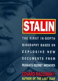 دانلود کتاب زندگینامه استالین stalin