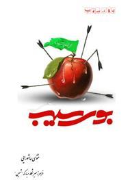 دانلود کتاب مثنوی عاشورایی بوی سیب