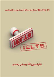 دانلود کتاب 10000Essential Words For The IELTS