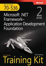 دانلود کتابآموزش برنامه نویسیمایکروسافتبا تکنولوژی NET.