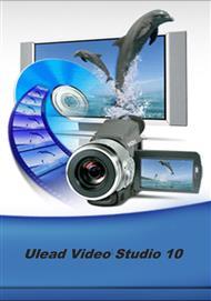 دانلود کتاب آموزش نرم افزار Ulead Video Studio