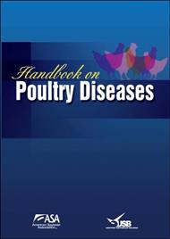 دانلود کتاب handbook on poultry diseases
