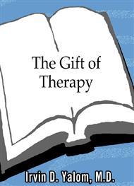 دانلود کتاب هدیه درمان (The Gift of Therapy)