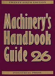 دانلود کتاب handbook machinery