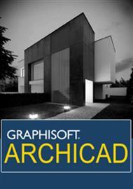 دانلود کتاب آموزش نرم افزار Archicad