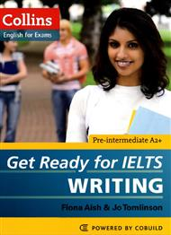 دانلود کتاب Get Ready for IELTS - writing