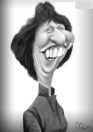 دانلود کتاب کاریکاتور شخصیت های سیاسی