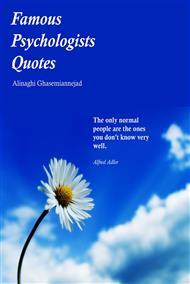 Famous Psychologists Quotes - جملات کوتاه روانشناسان بزرگ