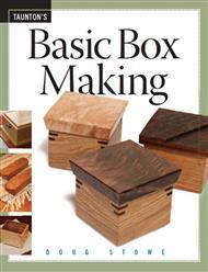دانلود کتاب اصول ساخت جعبه های چوبی