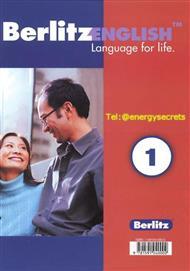 دانلود کتاب انگلیسی برای زندگی - Berlitz English Level 1