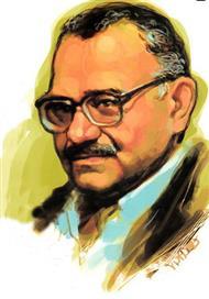 دانلود کتاب گفتگو دکتر حسین بشیریه با مجله لوگوس و سایت رادیو فردا