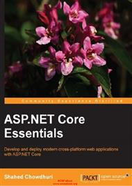 دانلود کتاب ASP. Net Core Essentials
