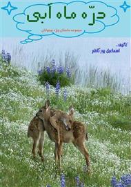 دانلود کتاب دره ماه آبی