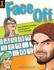 دانلود کتاب آموزش طراحی و رسم کاریکاتور (how to draw amazing caricatures)