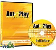 دانلود کتاب آموزش نرم افزار Autoplay Media Studio