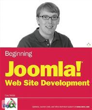 دانلود کتاب آموزشی جوملا توسعه وب سایت - Joomla Web Site Development