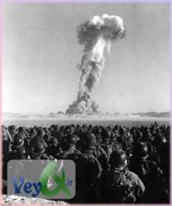 دانلود کتاب بمب هسته ای چگونه کار می کند ؟