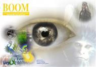 دانلود ماهنامه گرافیکی بوم - Boom شماره 5