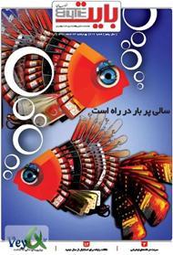 دانلود ضمیمه بایت روزنامه خراسان - شماره 216