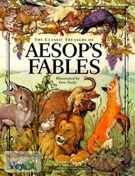 دانلود کتاب 15 داستان از Aesop's Fables