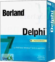 دانلود کتاب برنامه نویسی دلفی Delphi - بخش اول