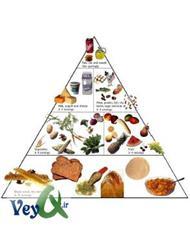 دانلود کتاب دستورالعمل های غذایی ساده