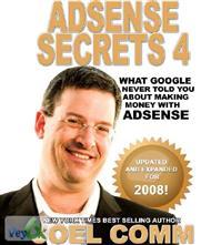 دانلود کتاب رازهای سیستم تبلیغاتی گوگل