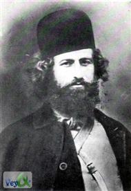 دانلود کتاب سندی منتشر نشده از سردار جنگل میرزا کوچک خان