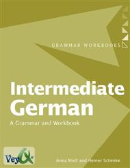 دانلود کتاب آموزش زبان آلمانی متوسط (کتاب کار و دستور زبان)