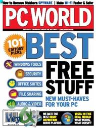 دانلود کتاب PC World May 2007 Magazine