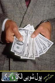 دانلود کتاب پول شویی الکترونیکی