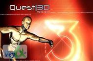 دانلود کتاب آشنایی با نرم افزار Quest3D