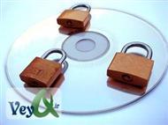 دانلود کتاب آشنایی با روش های ذخیره سازی و رمزگذاری بر روی سی دی