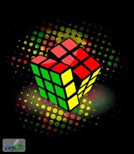 دانلود کتاب آموزش راه حل مکعب روبیک