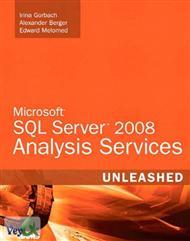 دانلود کتاب تحلیل خدمات اس کیو ال سرور 2008 - SQL Server 2008 Analysis Services