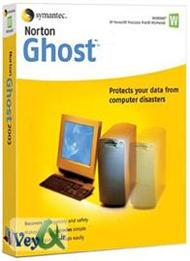 دانلود کتاب آموزش تهیه نسخه پشتیبان از ویندوز و کلیه اطلاعات با Norton Ghost