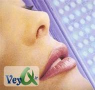 دانلود کتاب تاثیر ویتامین بر روی پوست