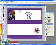 دانلود کتاب طراحی صفحات وب توسط فتوشاپ