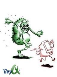 دانلود کتاب ویروس چیست؟