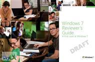 دانلود کتاب Windows 7 Reviewer's Guide - آشنایی با ویندوز 7