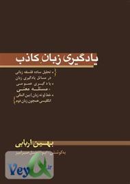 دانلود کتاب یادگیری زبان کاذب ( مسئله معنی )