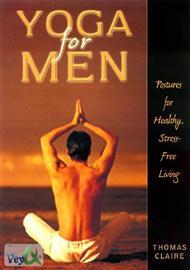 دانلود کتاب یوگا برای مردان - Yoga for men