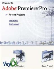 دانلود کتاب  آموزش نرم افزار پریمیر ( Adobe Premiere )